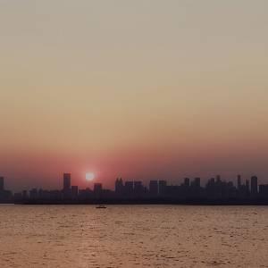 SUN姗姗 - 橙光