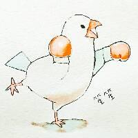 羽锦笙 - 橙光