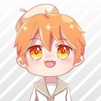 琥珀少年a - 橙光