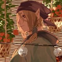 小桜子の染染 - 橙光